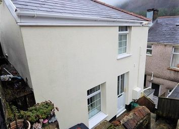 Thumbnail 2 bed semi-detached house for sale in Castle Street, Abertillery