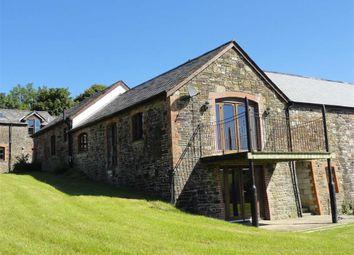 Thumbnail 3 bedroom semi-detached house to rent in Virworthy, Sutcombe, Holsworthy, Devon
