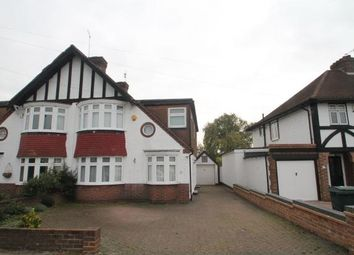 Thumbnail 4 bedroom property to rent in Nightingale Road, Petts Wood