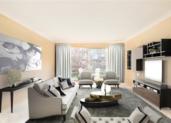 Thumbnail 3 bedroom flat for sale in Thorney Crescent, Battersea Park, London