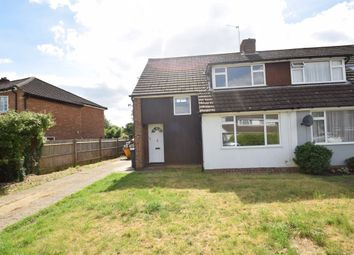 Thumbnail 3 bed semi-detached house to rent in Winters Way, Holmer Green