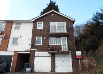 Thumbnail 2 bed flat for sale in Holme Lodge, Carlton, Nottingham