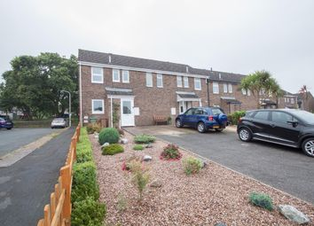 Thumbnail 3 bed semi-detached house for sale in Staple Close, Roborough, Plymouth