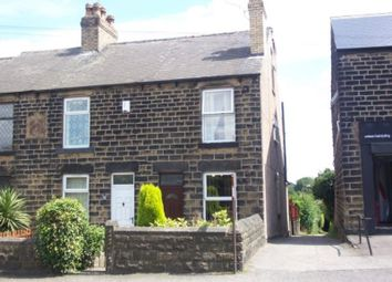Thumbnail 3 bed terraced house to rent in Cross Hill, Ecclesfield, Sheffield, South Yorkshire