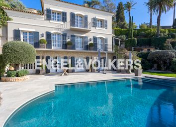 Thumbnail 7 bed property for sale in Cannes, France