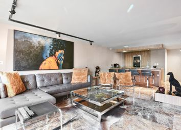 Thumbnail 2 bedroom flat for sale in Admiral Walk, Maida Vale