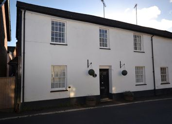 Thumbnail 3 bedroom terraced house to rent in Fore Street, Otterton, Budleigh Salterton, Devon