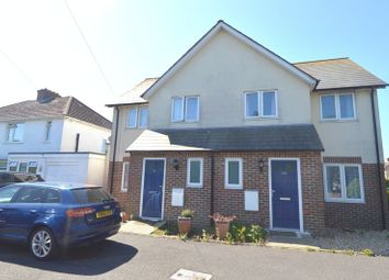 Thumbnail 2 bed terraced house to rent in Gosport Road, Stubbington, Fareham