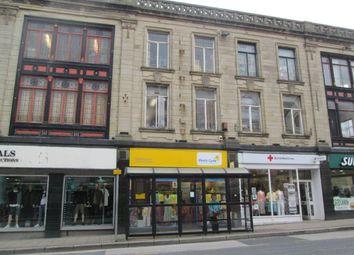 Thumbnail Studio for sale in St James Street, Burnley