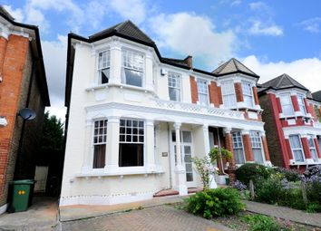 Thumbnail 3 bed semi-detached house to rent in Rosenthal Road, Catford, London