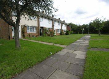 Thumbnail 3 bedroom terraced house to rent in Nicholls Field, Harlow