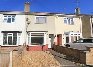 3 bed terraced house for sale in The Foxholes, Kidderminster DY10