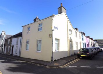 Thumbnail 2 bed terraced house for sale in Prospect Street, Aberystwyth, Ceredigion