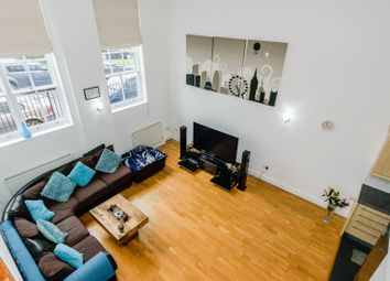 Thumbnail 2 bed flat for sale in College Yard, Gammons Lane, Watford