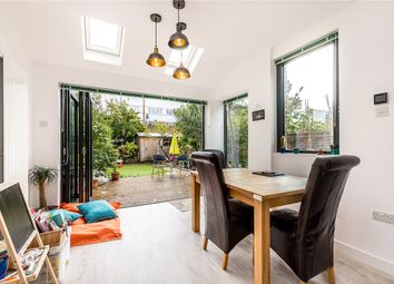 Thumbnail 5 bed end terrace house for sale in Ivydale Road, Nunhead, London