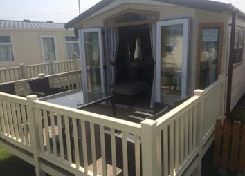 Thumbnail 3 bed mobile/park home for sale in Golden Gate, Abergele