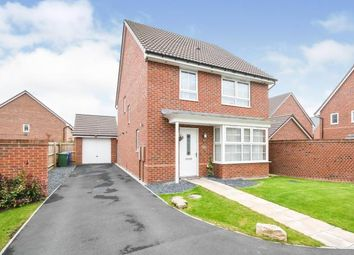 Thumbnail 4 bed detached house for sale in Trafalgar Way, Mansfield Woodhouse, Mansfield, Nottinghamshire