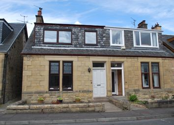 Thumbnail 3 bed semi-detached house for sale in Napier Place, Falkirk