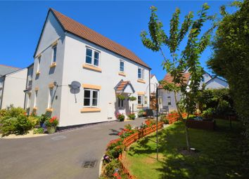Thumbnail 3 bed semi-detached house for sale in Wheal Albert Road, Goonhavern, Truro, Cornwall