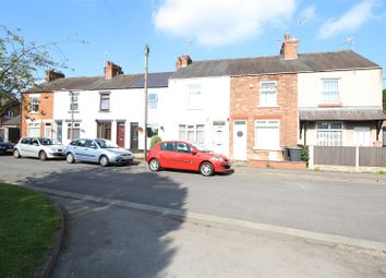 Thumbnail 2 bed terraced house for sale in New Road, Stapleford, Nottingham