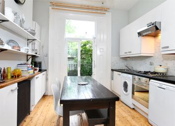 Thumbnail 2 bed maisonette for sale in Bridgeman Road, London