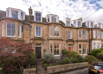 Thumbnail 6 bed terraced house for sale in 20 Marchhall Crescent, Newington, Edinburgh