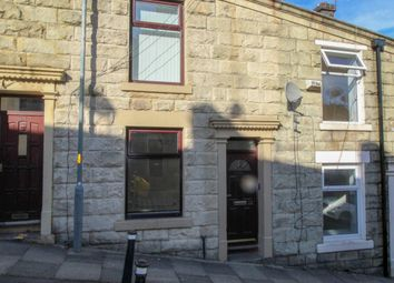 Thumbnail 3 bed terraced house to rent in Alice Street, Darwen