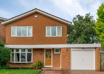 4 bed detached house for sale in Barcheston Road, Knowle, Solihull B93