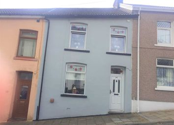 Thumbnail 3 bed terraced house for sale in Brynhyfryd Street, Clydach, Tonypandy