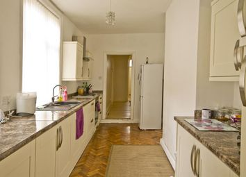 Thumbnail 2 bedroom terraced house for sale in Durham Road, Stockton-On-Tees