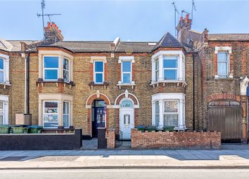Thumbnail 4 bed terraced house to rent in Woolwich Road, London