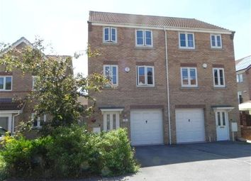 Thumbnail 4 bed semi-detached house to rent in Longfield Avenue, Bilborough, Nottingham NG84Jp