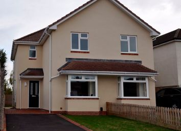 Thumbnail 3 bed semi-detached house to rent in Dark Lane, Backwell, Bristol