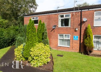 1 bed flat for sale in Milton Road, Coppull, Chorley PR7