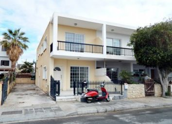 Thumbnail 3 bed town house for sale in Pano Paphos, Cyprus