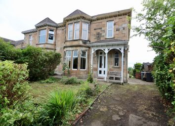 Thumbnail 4 bed semi-detached house for sale in Millrig Road, Rutherglen