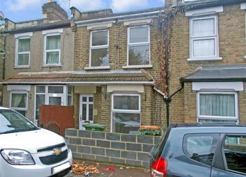 Thumbnail 3 bed terraced house for sale in Worcester Road, London
