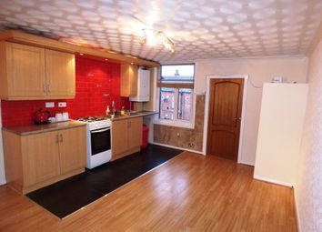 Thumbnail 1 bed flat to rent in Halliwell Road, Halliwell, Bolton