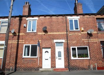 Thumbnail 2 bedroom terraced house for sale in Granville Street, Castleford, West Yorkshire