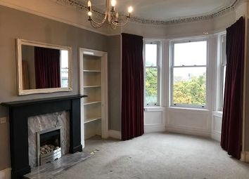 Thumbnail 2 bed flat to rent in East Claremont Street, New Town, Edinburgh