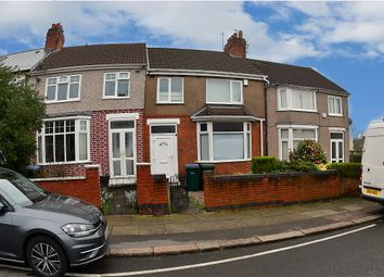 3 bed end terrace house to rent in Browett Road, Coundon, Coventry CV6
