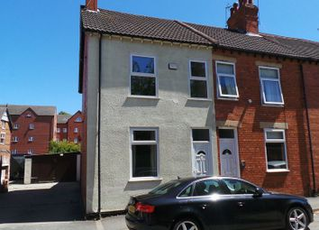 Thumbnail 3 bed property to rent in Grove End Road, Grantham
