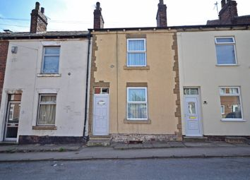 2 bed terraced house for sale in Coach Road, Outwood, Wakefield, West Yorkshire WF1