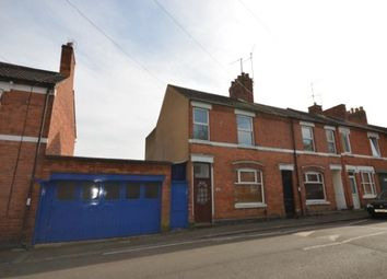 Thumbnail 3 bed terraced house to rent in King Street, Kettering