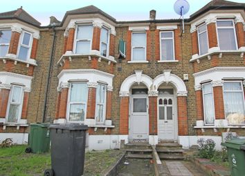 Thumbnail 1 bedroom flat to rent in Grove Green Road, Leytonstone