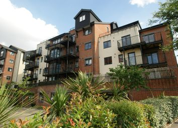Thumbnail 3 bed flat for sale in Tanners Wharf, Bishop's Stortford