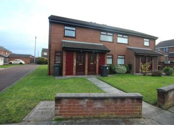 Thumbnail 2 bed flat for sale in Atlantic Way, Bootle