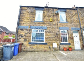 Thumbnail 3 bed flat for sale in Park Road, Worsbrough, Barnsley
