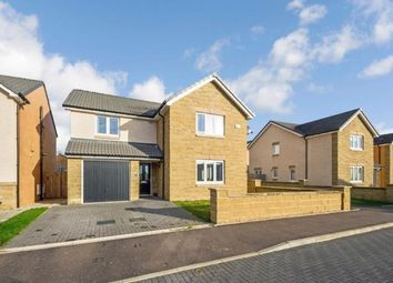 Thumbnail 4 bed detached house for sale in Millbank Drive, Bishopton, Renfrewshire