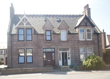 Thumbnail 5 bedroom semi-detached house for sale in Balmoor Terrace, Peterhead, Aberdeenshire